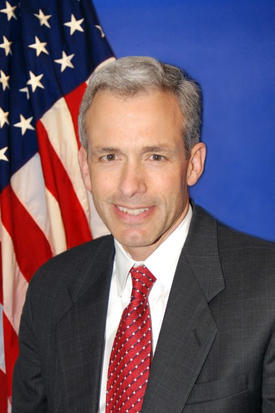 John F. Walsh III, US Attorney for Colorado