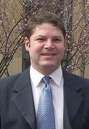 ASA attorney Joe Elford